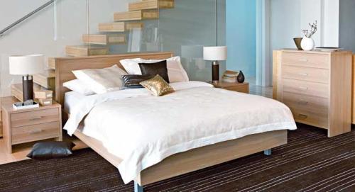 Max Bedroom Suite