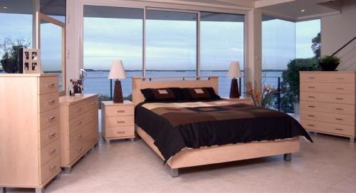 Vogue Bedroom Suite
