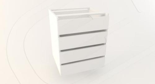 Base Inner Drawers