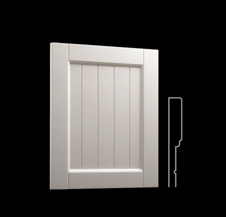 Dooralong 3mm radius