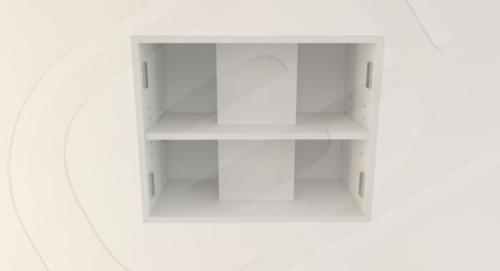 Wall RHood Ducted